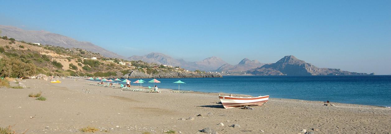 Crete South Crete