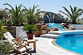 Hotel Kamari Beach Mykonos, Bild 12