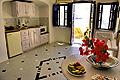 Hotel Caldera Villas Santorin, Bild 1