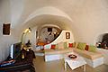 Santorin Hotel Kavalari, Bild 6